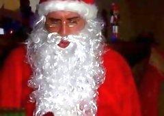 I Saw Mommy Sucking Santa Claus by jenni