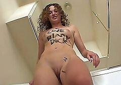 Amber Simpson Porn Video