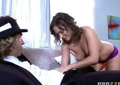 POV sex video featuring Michael Vegas and Lily Love