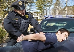 Pics police porn Policewoman Pics