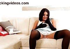 Slip Vixen Striptease
