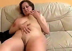 Buxom Mother