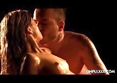 Gina Gerson MMF threesome from SinfulXXX