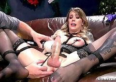 bdsm trannies cock sucking sluts