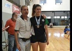 Volleyball Girls Jerk Off Challenge