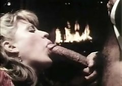 Seductive milf takes a deep drilling and a mouthful of cum