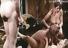 Uschi digard naked photos, smallest pussy vol