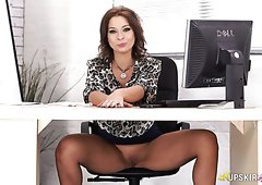 remarkable, very milf clit stimulation think, that you