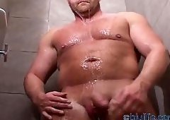 Male to male video sex