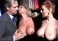 Italian Sodomy Divas 3Some Orgy... Vintage