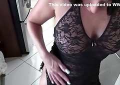 Mommy Moves in with Her Son Taboo