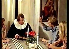Massive Danish Vintage Porn Collection