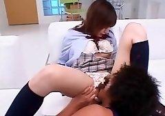 Horny Japanese girl in Best Masturbation, Blowjob JAV video