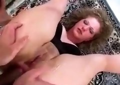 Anal gaping and ass play