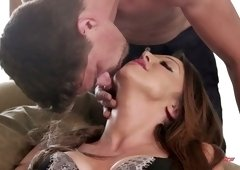 Jessi Summers is falling in love with her neighbor's big cock