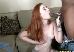 Masturbating sex video featuring Prince Yahshua and Melony Daniels