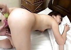 Amazing Japanese girl in Fabulous Anal/Anaru, Dildos/Toys JAV movie
