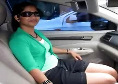 Bengali College Girl Fucked in car filmed on mobile