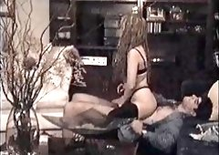 a grinding lapdance in a g-string pt3