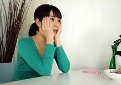Hottest Japanese model Sayo Arimoto, Yuria Hara, Rina Ishikawa, Karen Natsumi in Crazy blowjob, college JAV clip