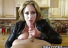Brazzers - Milfs Like it Big - Eva Notty Xander Corvus - Mil