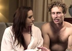 Chanel Preston and other pornstars are talking about their exes