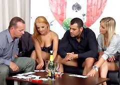 Two Couples Swap Partners 7 things people with